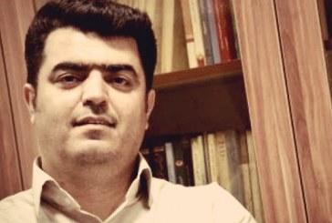 وکیل اسماعیل عبدی: «مسئول جان موکلم مقامات کشور هستند»