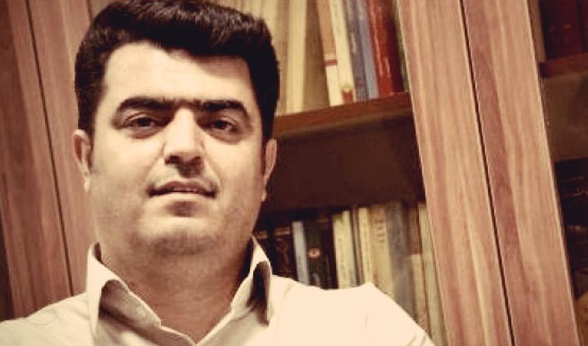 حکم شش سال حبس برای اسماعیل عبدی، دبیرکل کانون صنفی معلمان