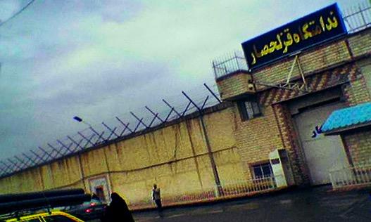 دستکم ۱۱ زندانی در زندان قزلحصار اعدام شدند(به روز رسانی شده)