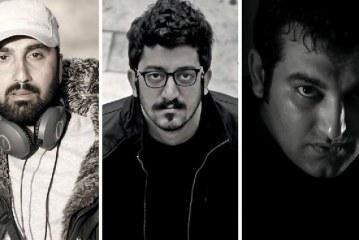 بیانیهی اعتراضی ۱۶۵ هنرمند و کنشگر به احکام سنگین دو موسیقیدان و یک فیلمساز