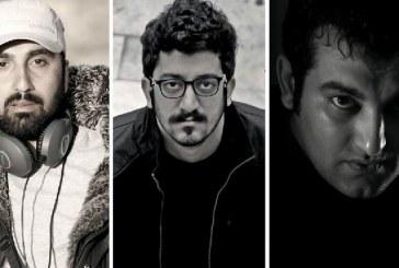 سه هنرمند ایرانی به زندان اوین فراخوانده شدند