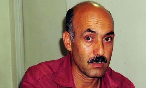 رسول بداقی به بند هفت زندان اوین منتقل شد