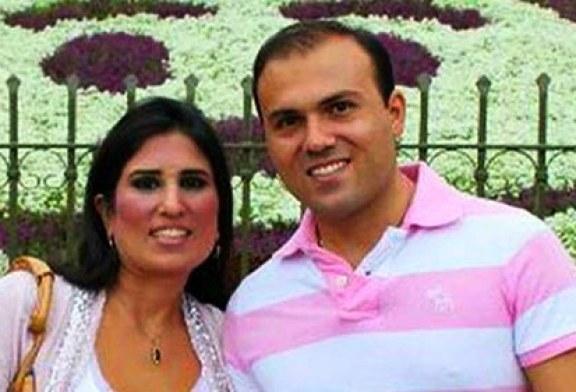 انتقال سعید عابدینی به بند اطلاعات زندان رجایی شهر
