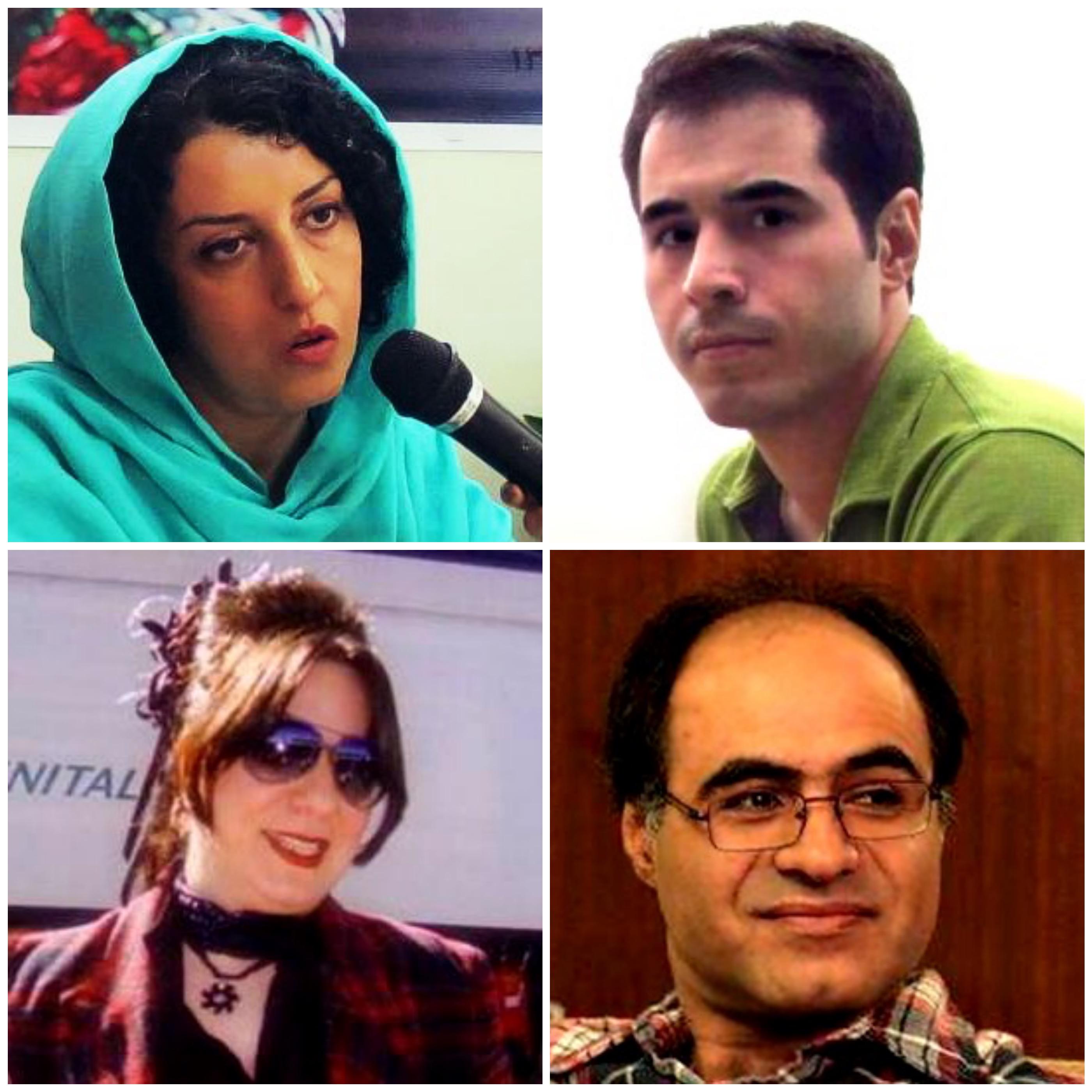 ایران باید به محرومیت از حق درمان برای روزنامهنگاران زندانی بیمار پایان دهد