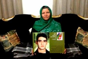 نامه ۳۲۰ فعال اجتماعی به دبیرکل سازمان ملل متحد برای پیگیری سرنوشت سعید زینالی