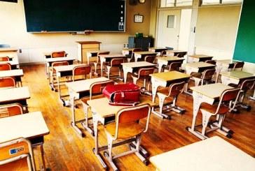 سالانه ۱۲۰ هزار دانشآموز سوم دبیرستانی ترک تحصیل میکنند