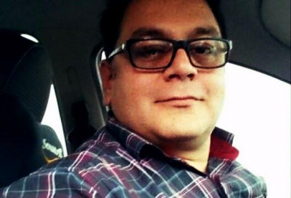 بازداشت یک روزنامه نگار در کرمانشاه