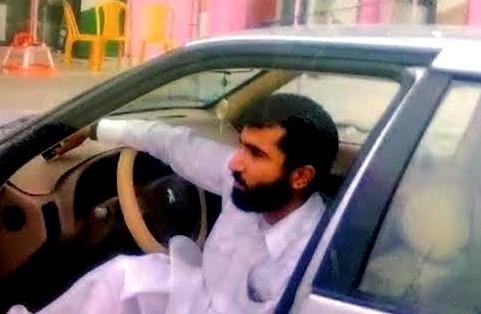 ابوبکر ملازهی پس از ده روز به زندان مرکزی زاهدان بازگردانده شد