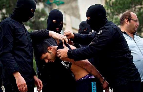 شکنجه در بازداشتگاه ها و اقرار به زور؛ گزارشی درباره طرح موسوم به امنیت اجتماعی