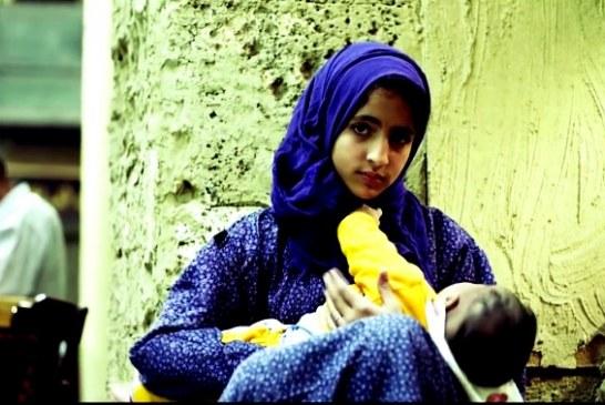 خطر مرگ دختران زیر ۱۵ سال در حین زایمان ۵ برابر است/ مادر کودکها به بلوغ کامل جسمی نرسیدهاند