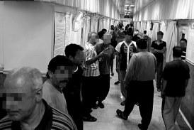 معاون رئیس قوه قضائیه: «ایران هشتمین کشور از نظر تعداد زندانی»