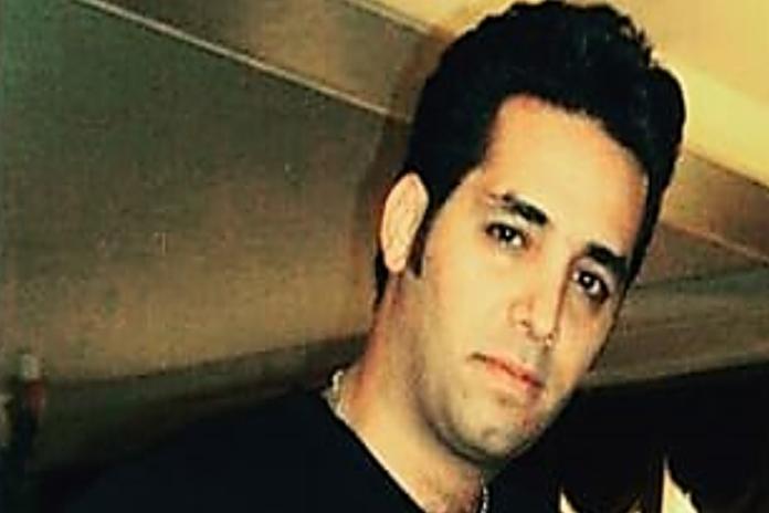 پایان اعتصاب غذای امیر گلستانی