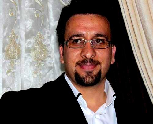 اکبر امینی؛ حبس ده ساله و هزار روز بدون مرخصی
