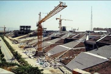 کارگران باغ کتاب تهران ۹ ماه معوقات مزدی دارند