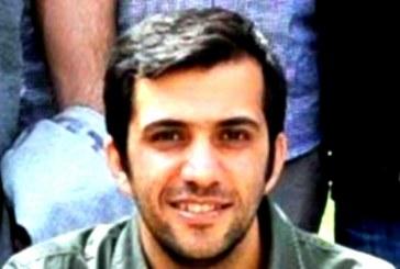 بهمن دارالشفایی مترجم و روزنامه نگار ۶ روز پس از بازداشت، با خانوادهاش تماس گرفت