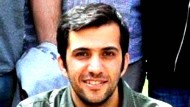 بهمن دارالشفایی به جریمه نقدی محکوم شد