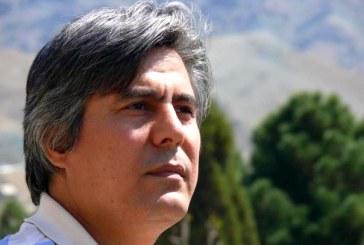 ضرب و شتم بهنام ایرانی در ندامتگاه مرکزی کرج
