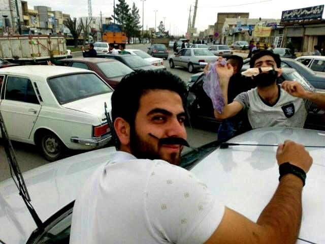 تعرض و هجوم به یک جم خانه یارسان در استان کرمانشاه