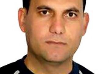 ممانعت از آزادی مشروط یک زندانی سیاسی در مهاباد