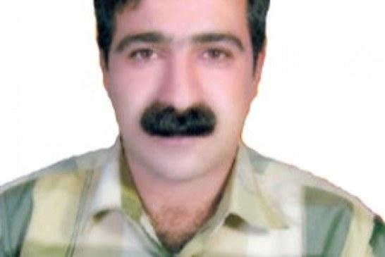 تمدید قرار بازداشت حسین کمانگر، شهروند کرد