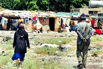 درآمد خانوارهای روستایی ۲۲ استان از هزینه ها کمتر است