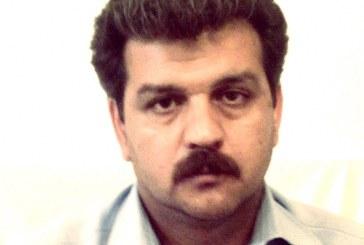 انتقال رضا شهابی به بند ۲۰۹ زندان اوین