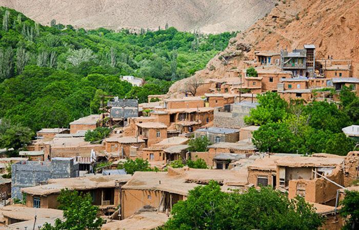 ۱۲ روستای خراسانشمالی خالی از سکنه شد