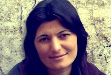عدم موافقت دادستانی با اعزام زینب جلالیان به بیمارستان