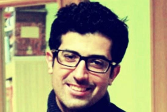 دادگاه سامان صفرزایى بیست و دو اسفند برگزار خواهد شد