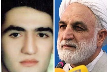 محسنی اژه ای:برای بازداشت سعید زینالی در ماجرای کوی دانشگاه سندی وجود ندارد