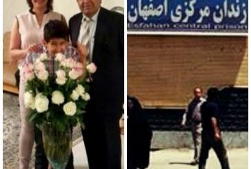 بازگشت صبا گلشن شهروند بهایی به زندان در پی عدم تمدید مرخصی