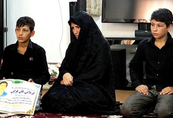 حکم اعدام ضارب علی چراغی صادر شد