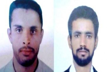 ممانعت وزارت اطلاعات از اعزام به مرخصی عابد بمپوری و اسحاق کلکلی