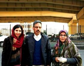 عبدالفتاح سلطانی، وکیل زندانی به زندان بازگشت