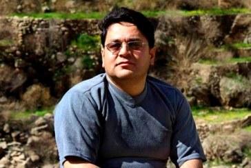 برگزاری دادگاه برای فرزاد پورمرادی، فعال رسانه ای
