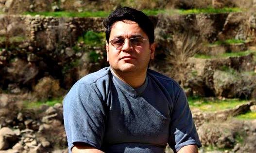 فرزاد پورمرادی، روزنامه نگار زندانی؛ محروم از ملاقات با خانواده
