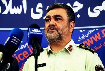 پلیس اعلام کرد: برگزاری «میتینگ و تجمع خیابانی» در انتخابات ممنوع است