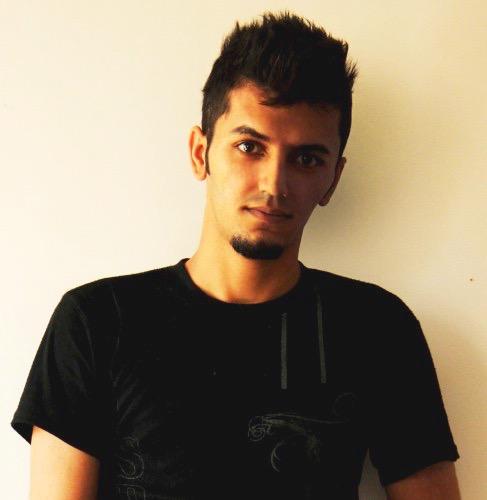 فرهاد پیروتی زندانی سیاسی محبوس زندان مهاباد