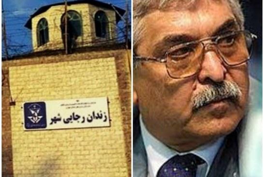 خودداری مسئولین زندان رجایی شهر از اعزام محمد سیف زاده به بیمارستان