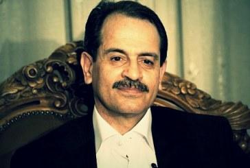تهدید به ضبط اموال محمد علی طاهری، زندانی عقیدتی