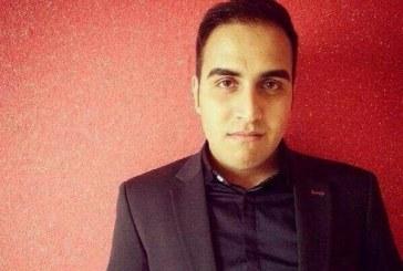 بازداشت و بازجویی چندساعته از محمد مظفری، فعال مدنی