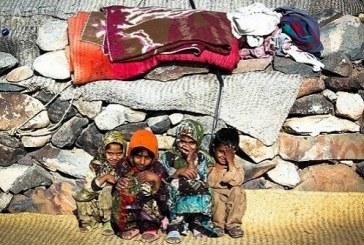 رئیس کمیته امداد : جامعه همچنان تولید فقر میکند