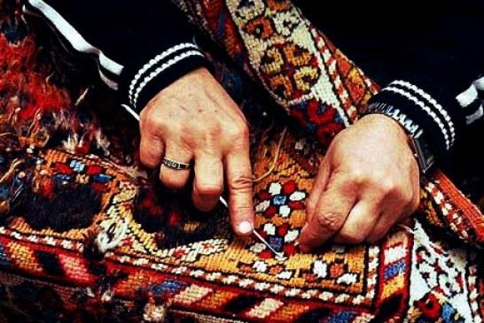 بیکاری ۵ میلیون نفر در عرصه هنرهای دستی