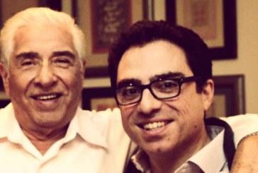 بابک نمازی: اتهام جاسوسی برای پدر و برادرم غلط است