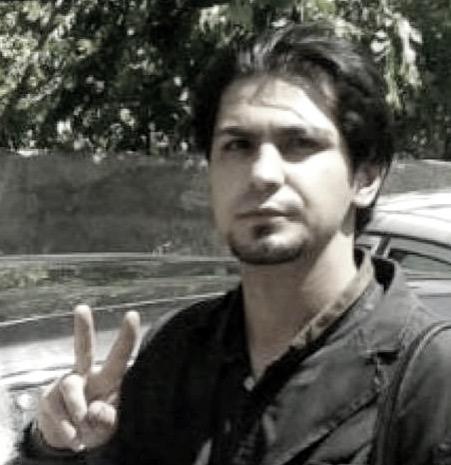 هشت ماه پس از بازداشت؛ پوریا ابراهیمی همچنان در زندان اوین است