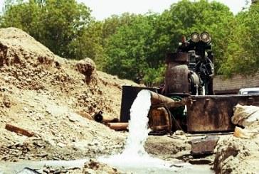 شهرداری تهران ۷۰ میلیون مترمکعب آب به طور غیرمجاز برداشت میکند