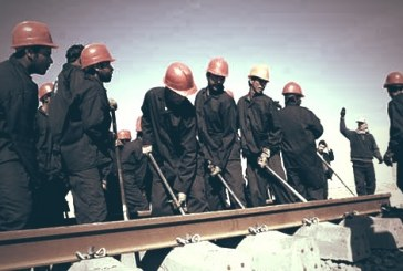 ادامه تاخیر در پرداخت معوقات کارگران رجاء/ احتمال تعدیل کارگران