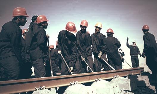 خوددرای تامین اجتماعی از پرداخت بیمه بیکاری کارگران سابق قطار شهری