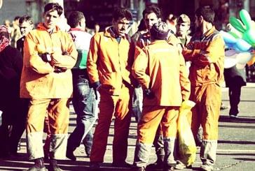کارگران شهرداری امیدیه ۵ ماه حقوق نگرفتند
