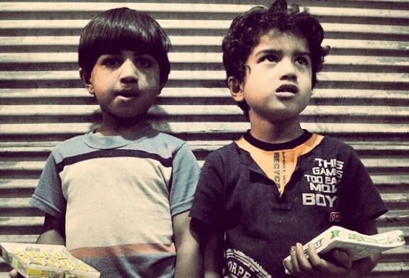 شناسایی ۲۴۰۸ کودک خیابانی در تهران